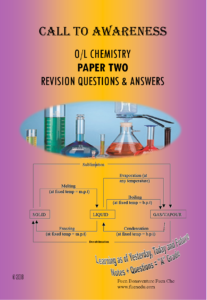 GCE Revision Questions and Answers